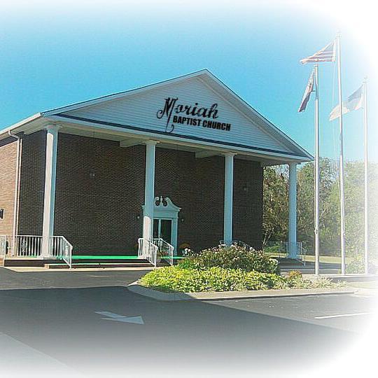 West Mount Moriah Baptist Church