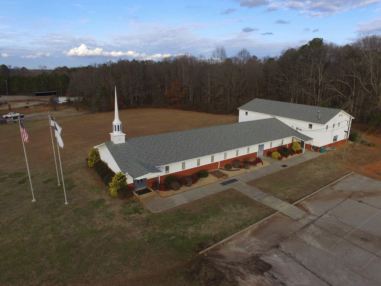 Pine Valley Baptist Church - Hiram, GA » KJV Churches