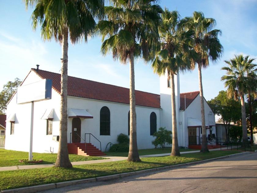 First Mexican Fundamental Baptist Church San Antonio Tx