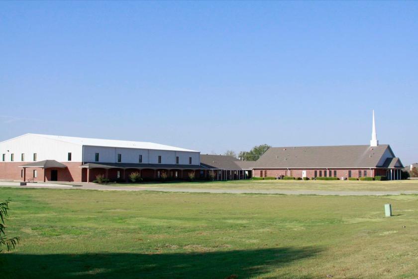 heritage-baptist-church-waxahachie-texas