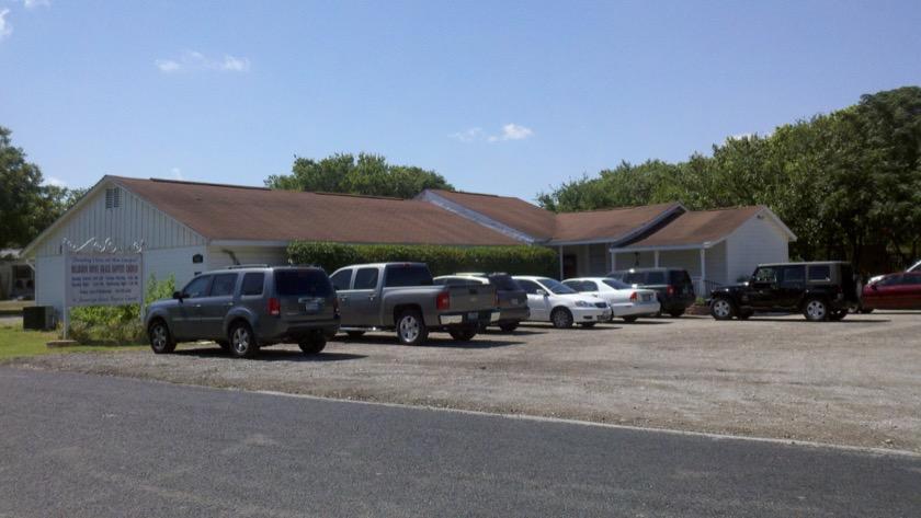 Hillburn Drive Grace Baptist Church San Antonio Tx