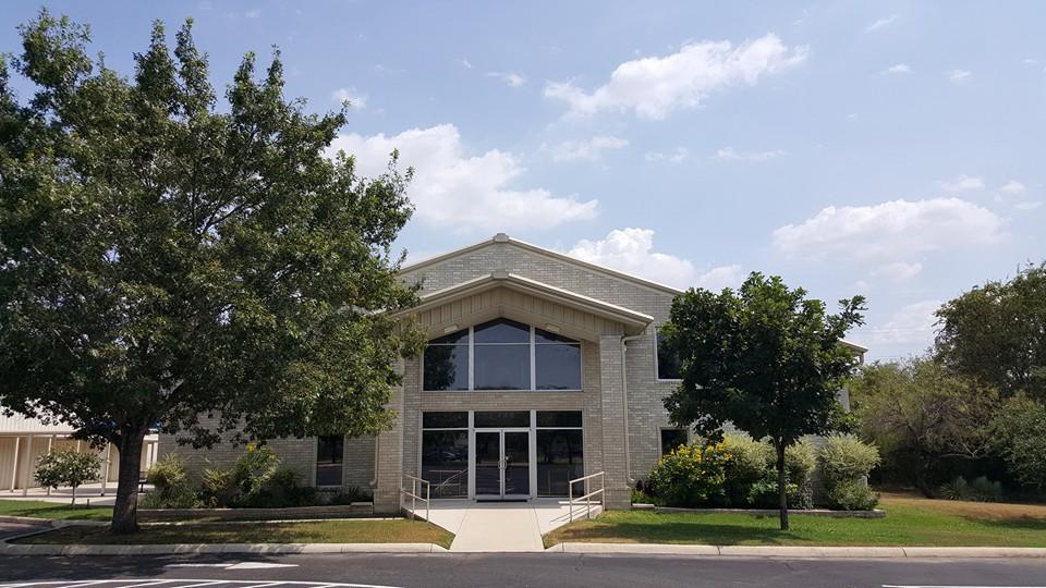 Leon Valley Baptist Church San Antonio Tx 187 Kjv Churches