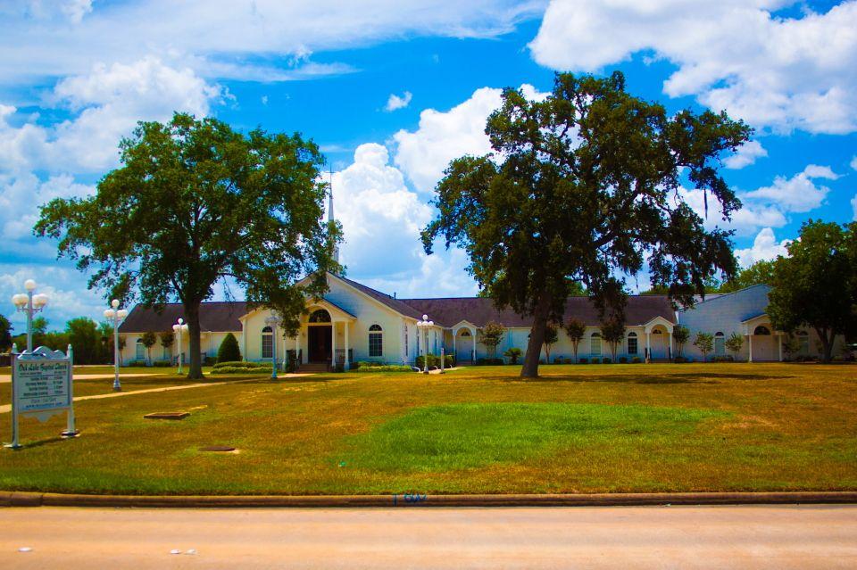 Oak Lake Baptist Church - Sugar Land, TX » KJV Churches