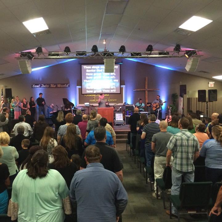 Town East Baptist Church San Antonio Tx 187 Kjv Churches
