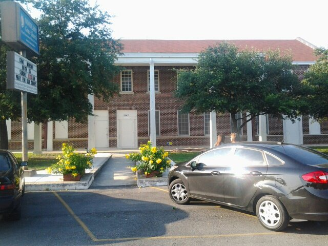 Woodland Baptist Church San Antonio Tx 187 Kjv Churches
