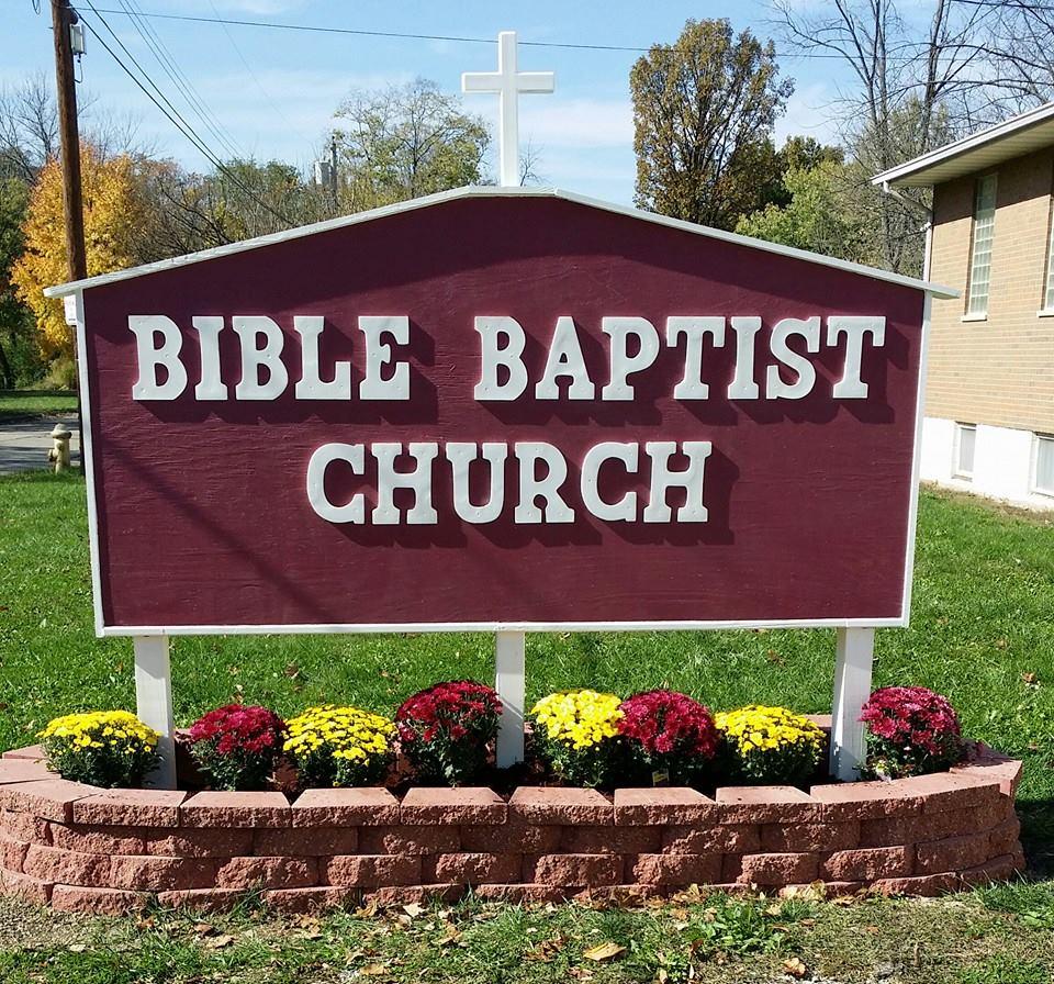 Bible Baptist Church - Cincinnati, OH » KJV Churches