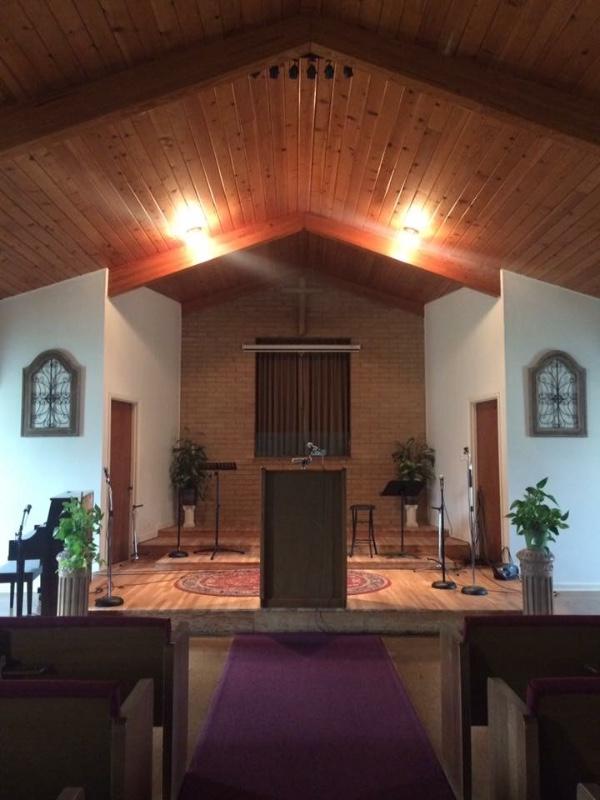 March Avenue Baptist Church San Antonio Tx 187 Kjv Churches