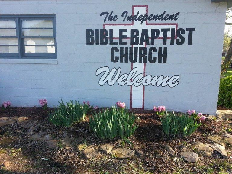 Independent Bible Baptist Church - Pittsburg, KS » KJV ...