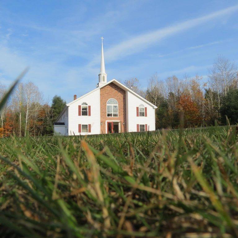 Bible Baptist Church Saco Me Kjv Churches