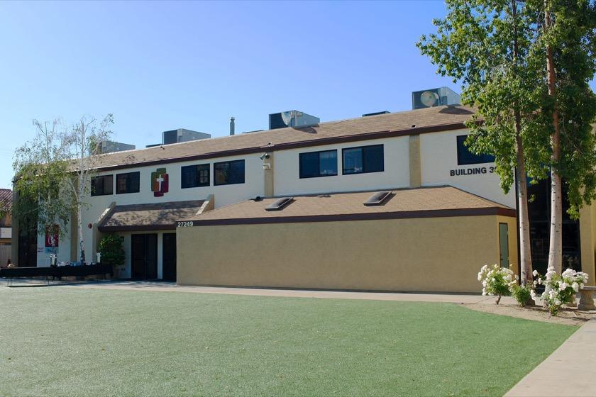 Santa Clarita Baptist Church - Santa Clarita, CA