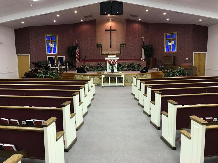 Victory Baptist Church - Zephyrhills, FL